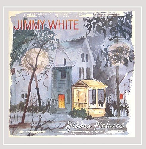 Jimmy White Hidden Pictures