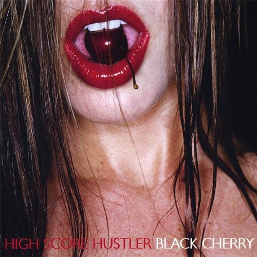 High Score Hustler Black Cherry