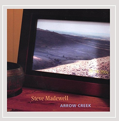Madewell Steve Arrow Creek