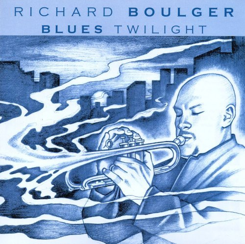 Richard Boulger Blues Twilight