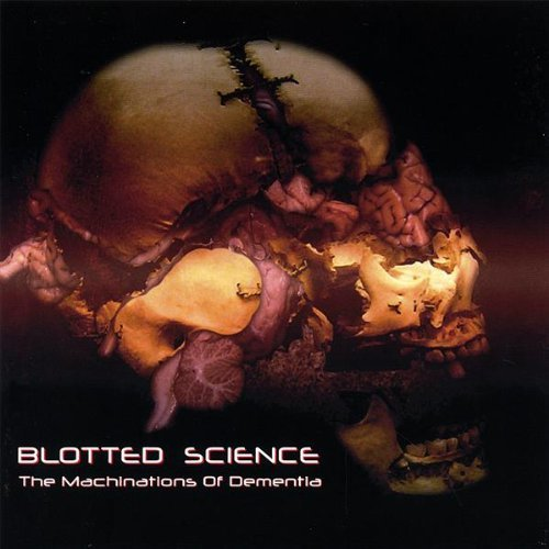 Blotted Science Machinations Of Dementia