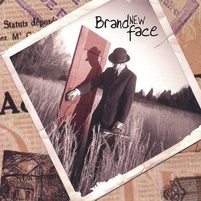 Brand New Face Brand New Face