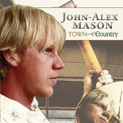 John Alex Mason Town & Country