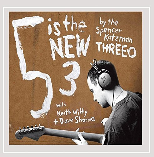 The Spencer Katzman Threeo 5 Is The New 3