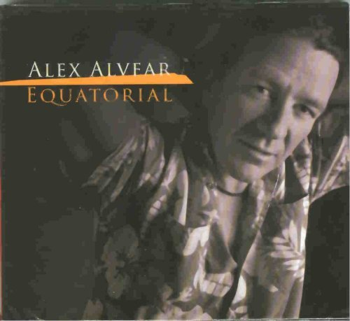 Alex Alvear Equatorial