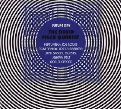Finck David Quartet Future Day