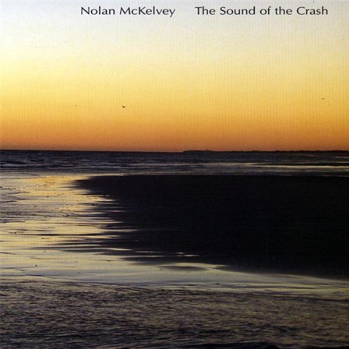 Mckelvey Nolan Sound Of The Crash