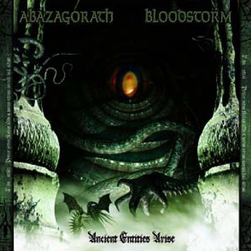Abazagorath Bloodstorm Ancient Entities Arise