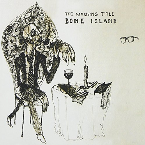 Working Title Bone Island