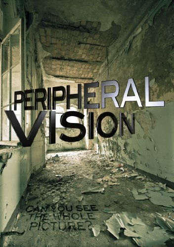 Peripheral Vision D'andrea Michael Nr