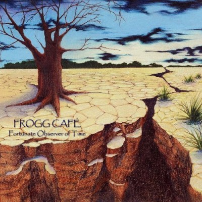 Frogg Cafe Fortunate Observer Of Time