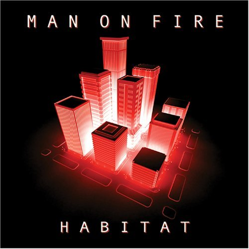 Man On Fire Habitat