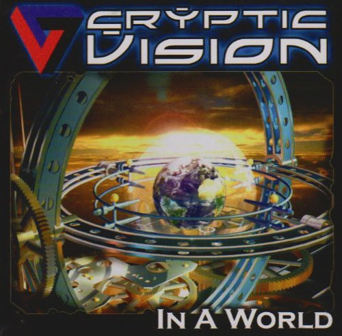 Cryptic Vision In A World
