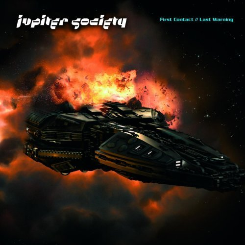 Jupiter Society First Contact Last Warning