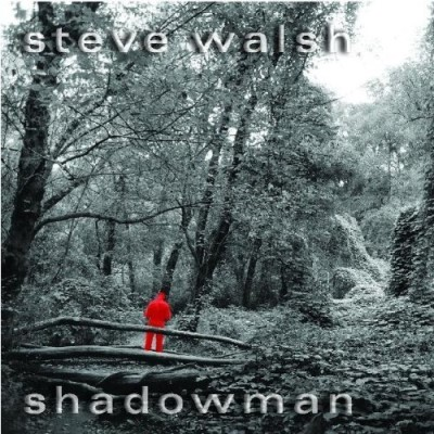 Steve Walsh Shadowman