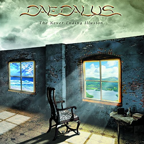 Daedalus Never Ending Illusion