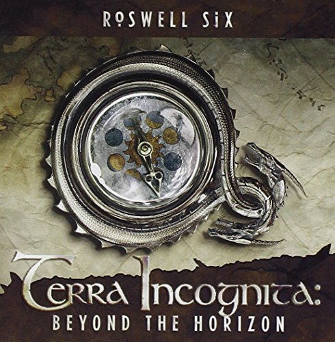 Roswell Six Terra Incognita Beyond The Ho