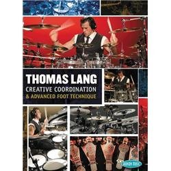 Creative Coordination Lang Thomas Nr 3 DVD