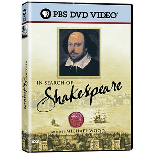 In Search Of Shakespeare Michael Wood Nr 2 DVD
