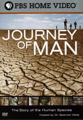 Journey Of Man Journey Of Man Nr