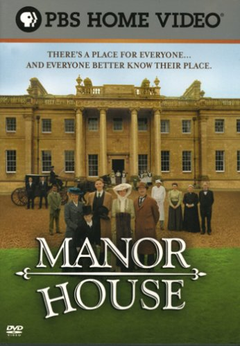 Manor House Manor House Nr 3 DVD