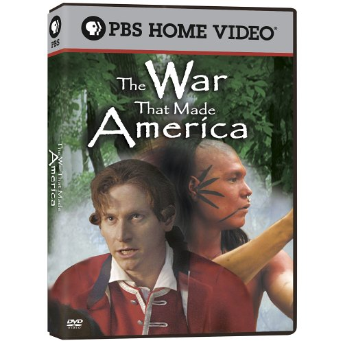 War That Made America War That Made America Nr 2 DVD