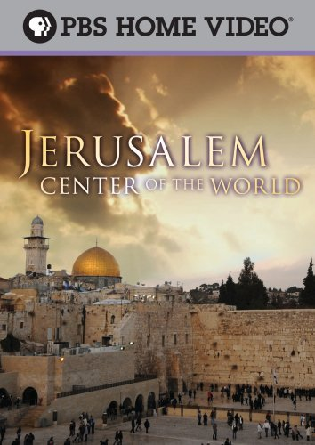 Jerusalem Center Of The World Jerusalem Center Of The World Nr