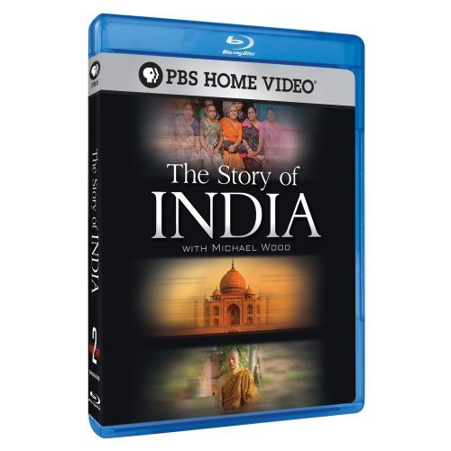 Story Of India Story Of India Blu Ray Ws Nr 2 Br