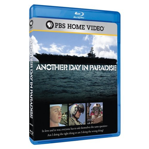 Another Day In Paradise Another Day In Paradise Blu Ray Ws Nr