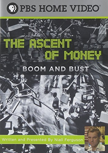 Ascent Of Money Ascent Of Money Ws Nr