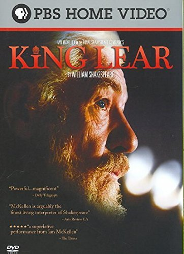 Great Performances King Lear Great Performances King Lear Ws Nr
