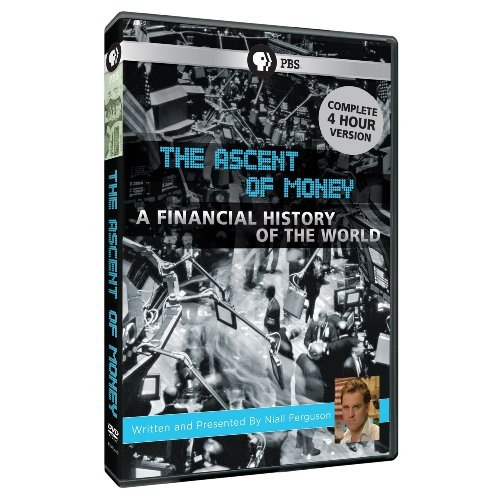 Ascent Of Money Financial Hist Ascent Of Money Financial Hist Ws Nr