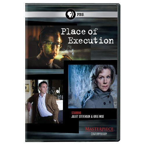 Place Of Execution Masterpiece Contemporary Nr
