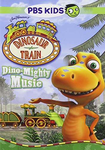 Dino Mighty Music Dinosaur Train Nr