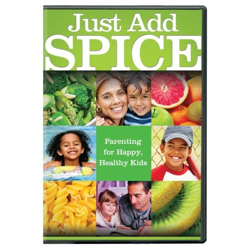 Just Add S.P.I.C.E. A Recipe Just Add S.P.I.C.E. A Recipe Ws Nr