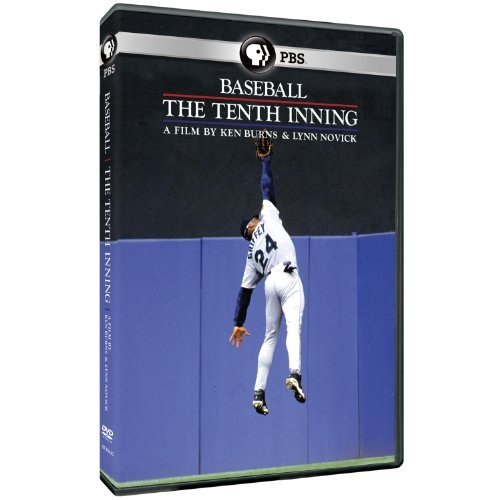 Baseball The 10th Inning Ken Burns DVD Nr 2 DVD