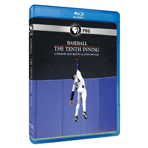 Baseball The 10th Inning Ken Burns Blu Ray Nr 2 Br