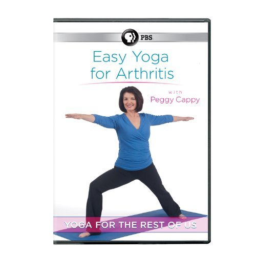 Yoga For The Rest Of Us Easy Yoga For The Rest Of Us Easy Nr