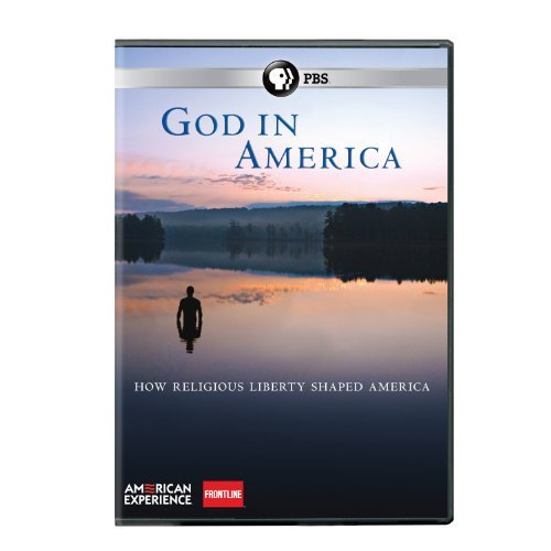 God In America American Experience Ws Nr 3 DVD
