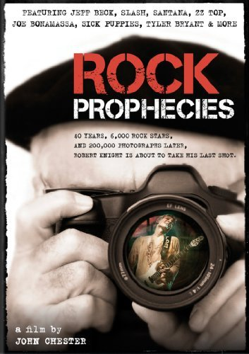 Rock Prophecies Rock Prophecies Ws Nr