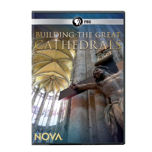 Nova Nova Building The Great Cathe Ws Nr