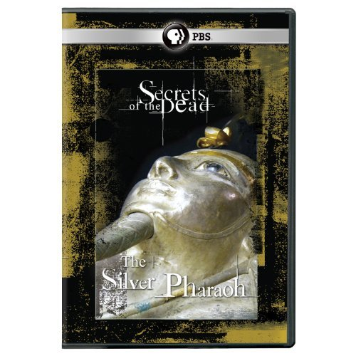 Secrets Of The Dead Silver Pharaoh Ws Nr