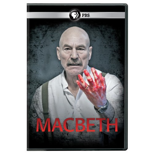 Macbeth Great Performances Ws Nr