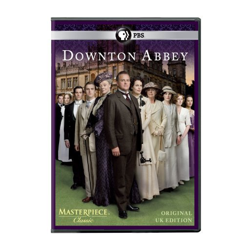 Downton Abbey Season 1 DVD Nr 3 DVD