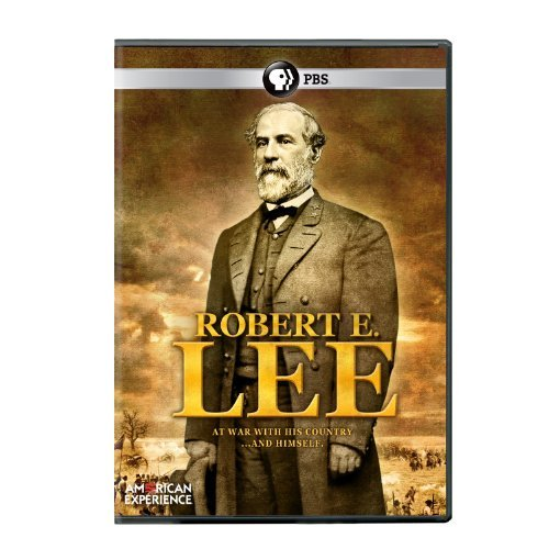 Robert E. Lee American Experience Ws Nr