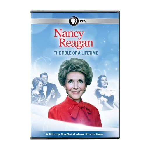 Nancy Reagan The Role Of A Li Nancy Reagan The Role Of A Li Nr