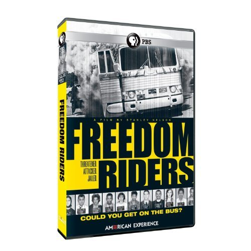 Freedom Riders American Experience Ws Nr