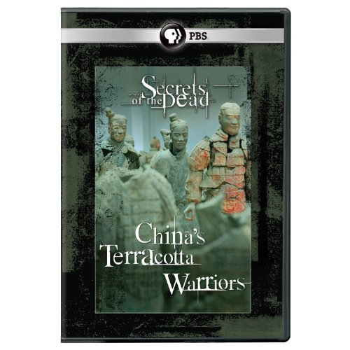 China's Terracotta Warrior Secrets Of The Dead Ws Nr