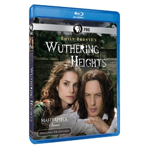 Wuthering Heights Wuthering Heights Blu Ray Ws Nr