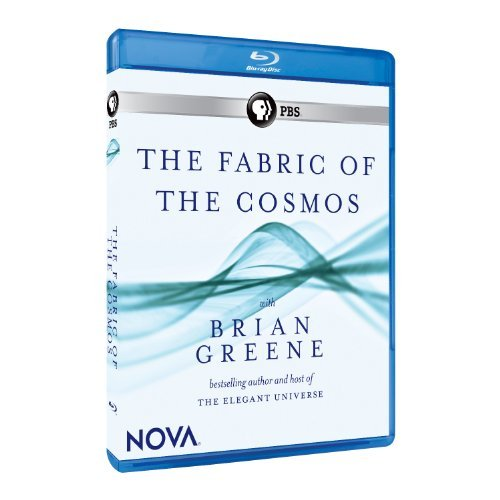 Nova Nova Fabric Of The Cosmos Blu Ray Ws Nr 2 Br
